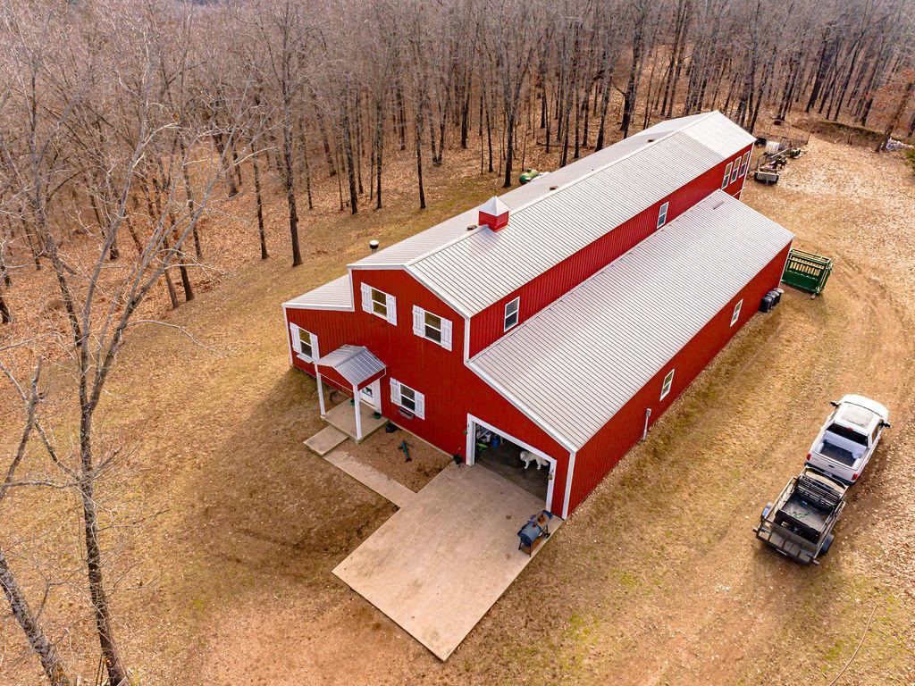 1490 North State Highway Rueter, MO 65744