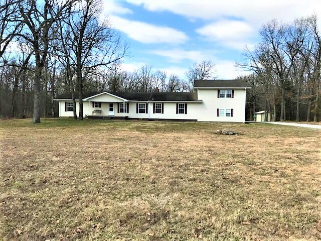2503 Farm Road Monett, MO 65708