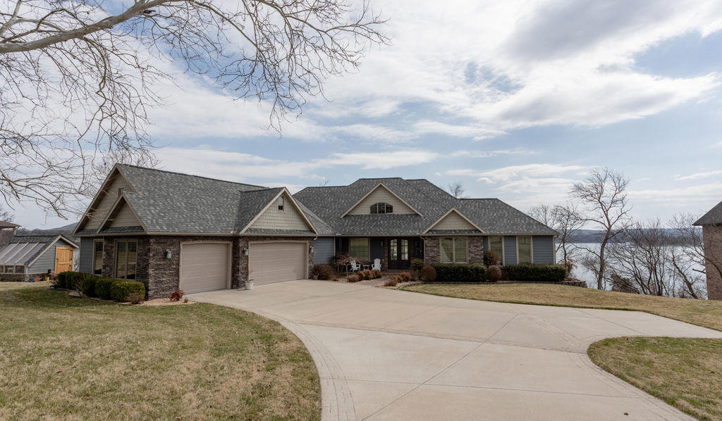 1046 Clearspring Road Shell Knob, MO 65747