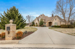 4565 East Spruce Drive, Springfield, MO 65809