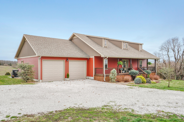 1348 Cottonwood Road Rogersville, MO 65742