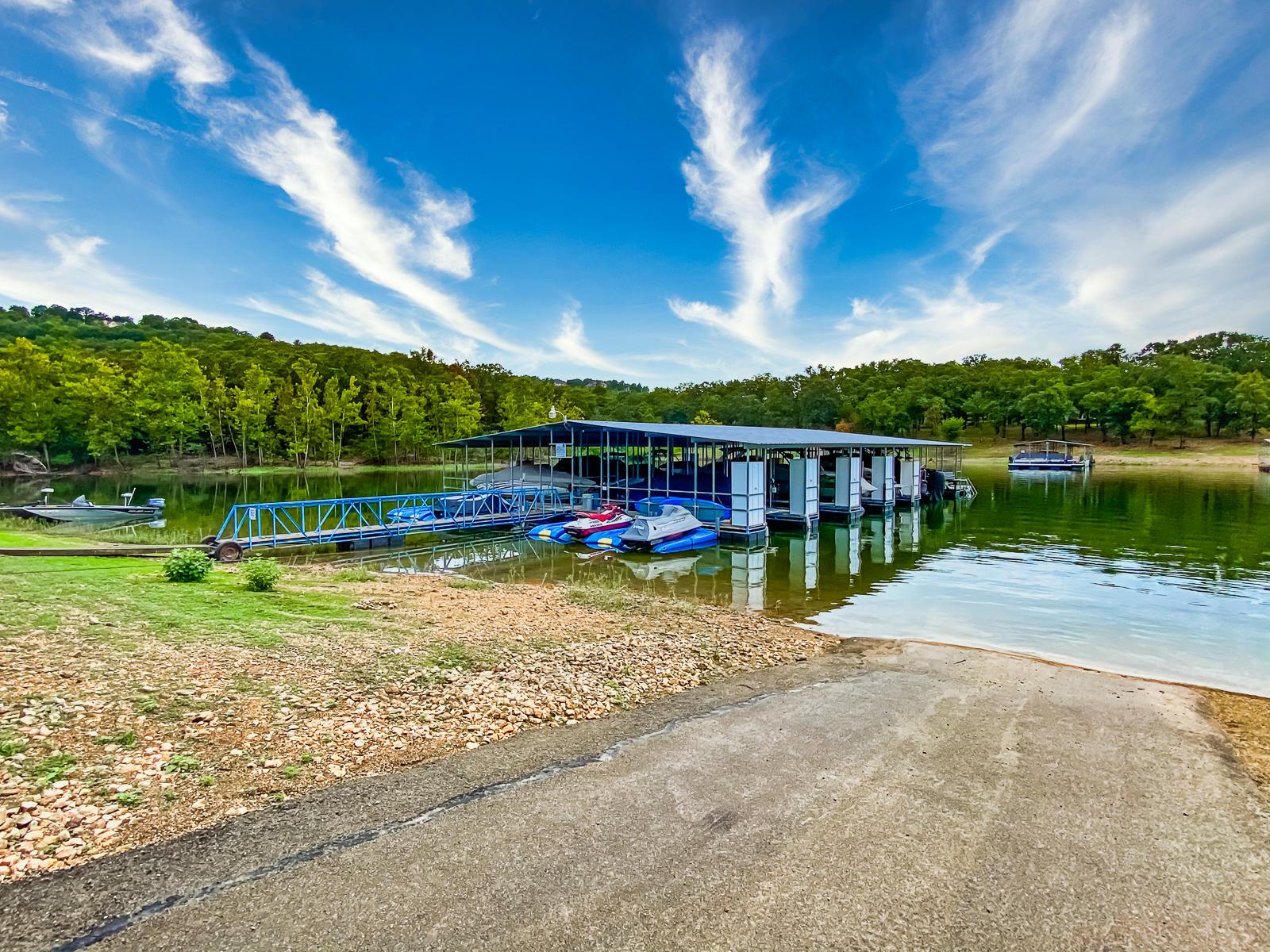 289 Water Point Lane Reeds Spring, MO 65737