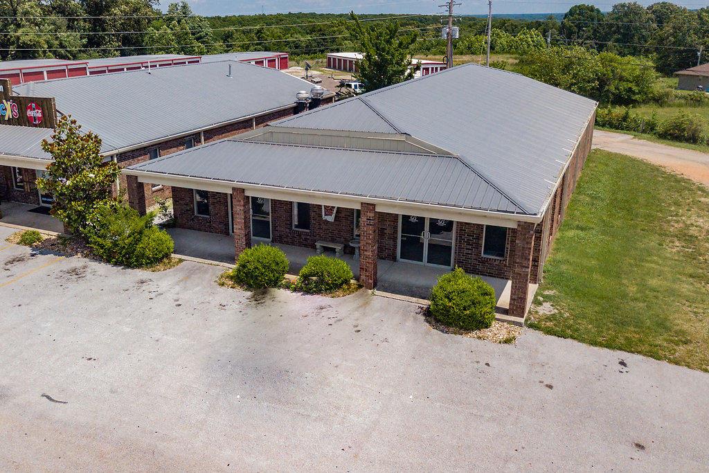 Property for sale at 3634 State Hwy Ee, Highlandville,  Missouri 65669