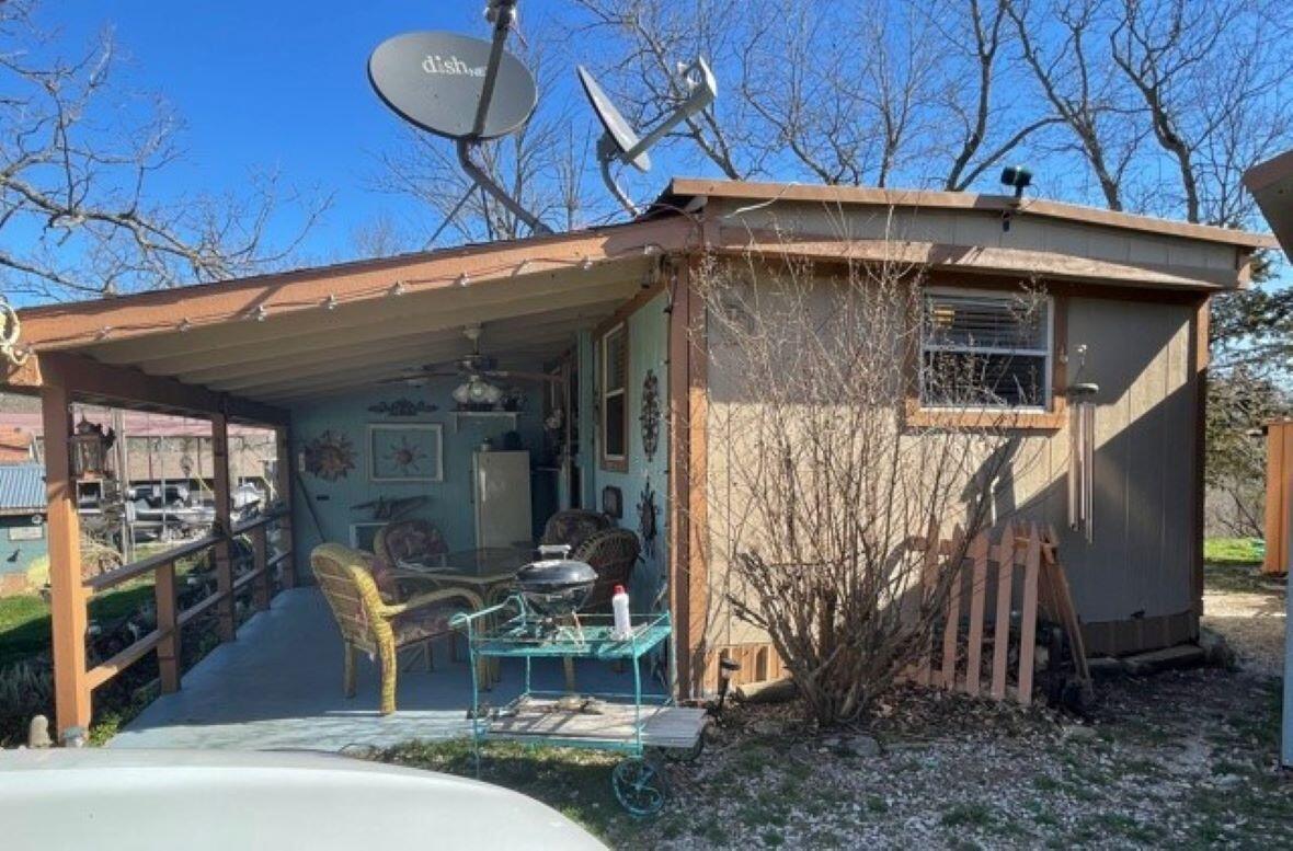 18 Liberty Lane Kimberling City, MO 65686