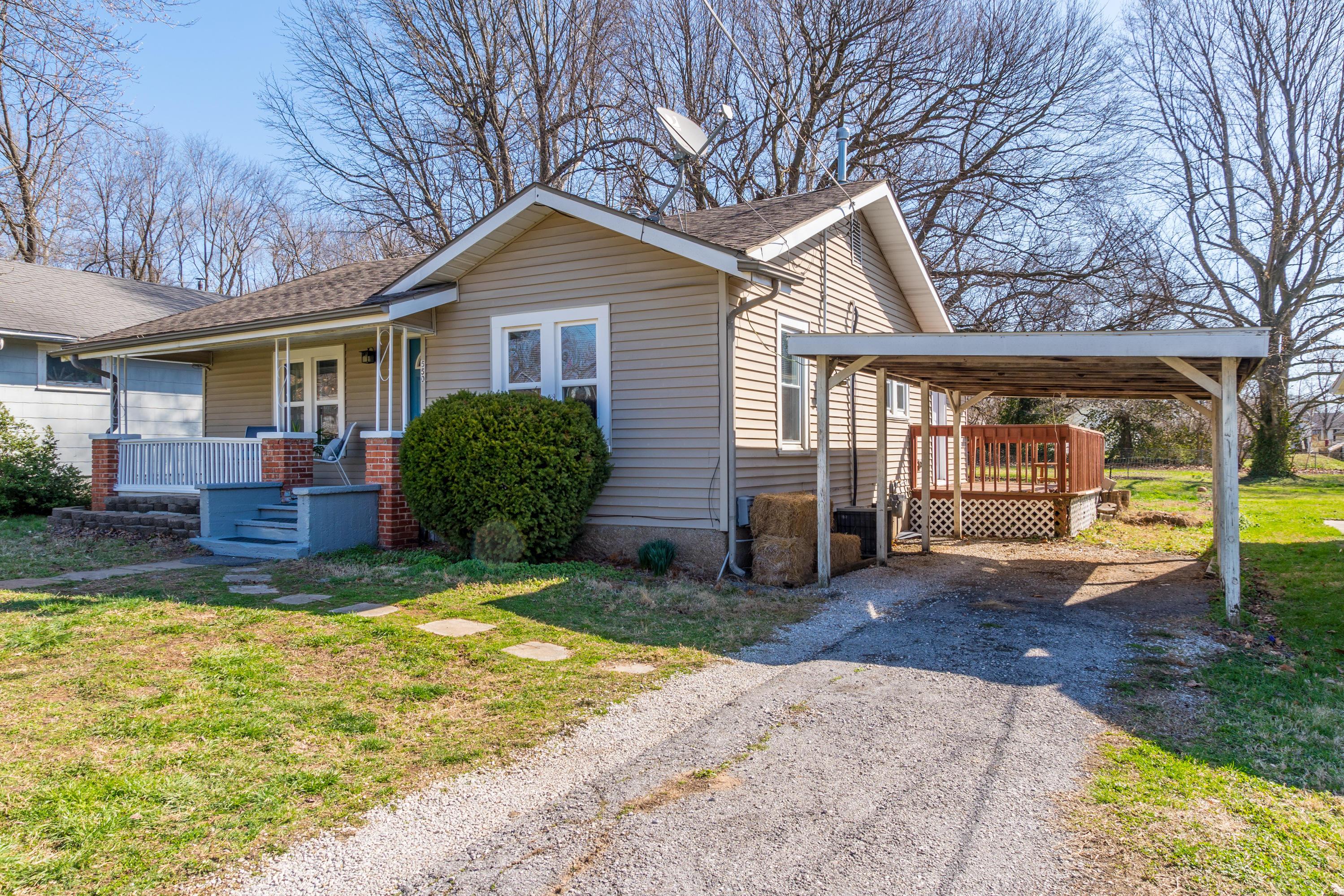 550 South Warren Avenue Springfield, MO 65806