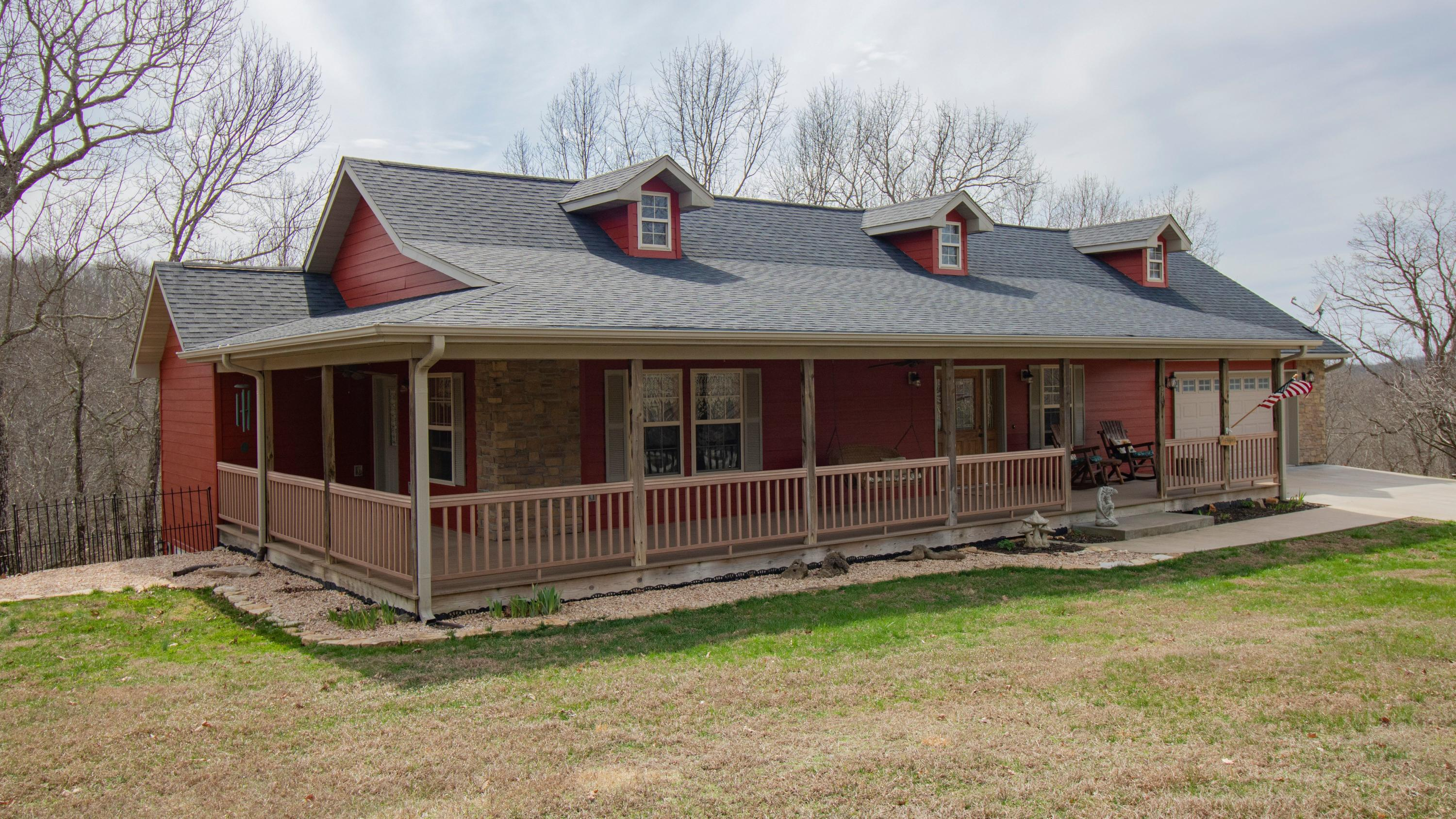 376 Curry Lane Galena, MO 65656