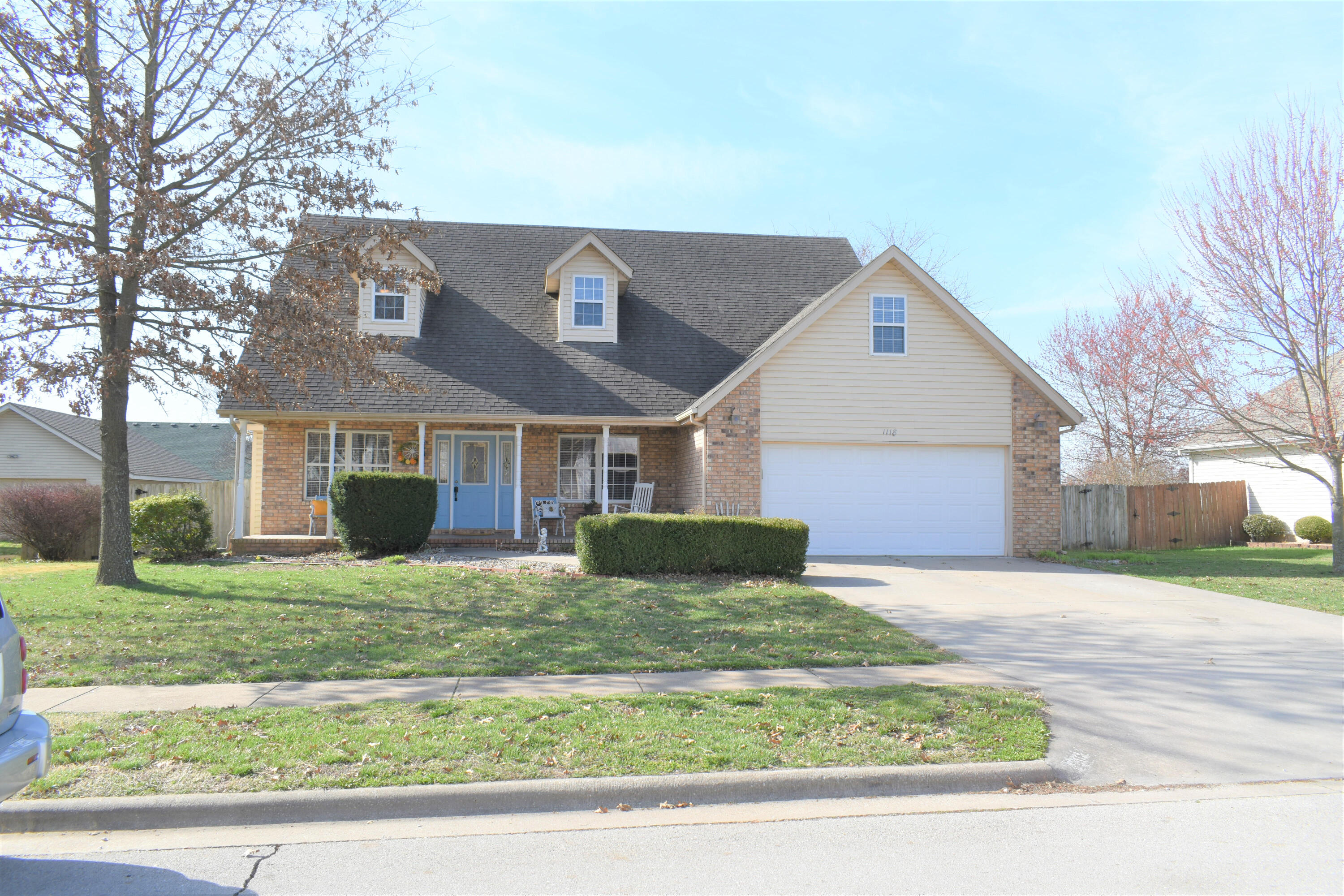 1118 East Ritter Street Republic, MO 65738