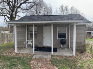 1838 North Nixon Avenue, Springfield, MO 65802