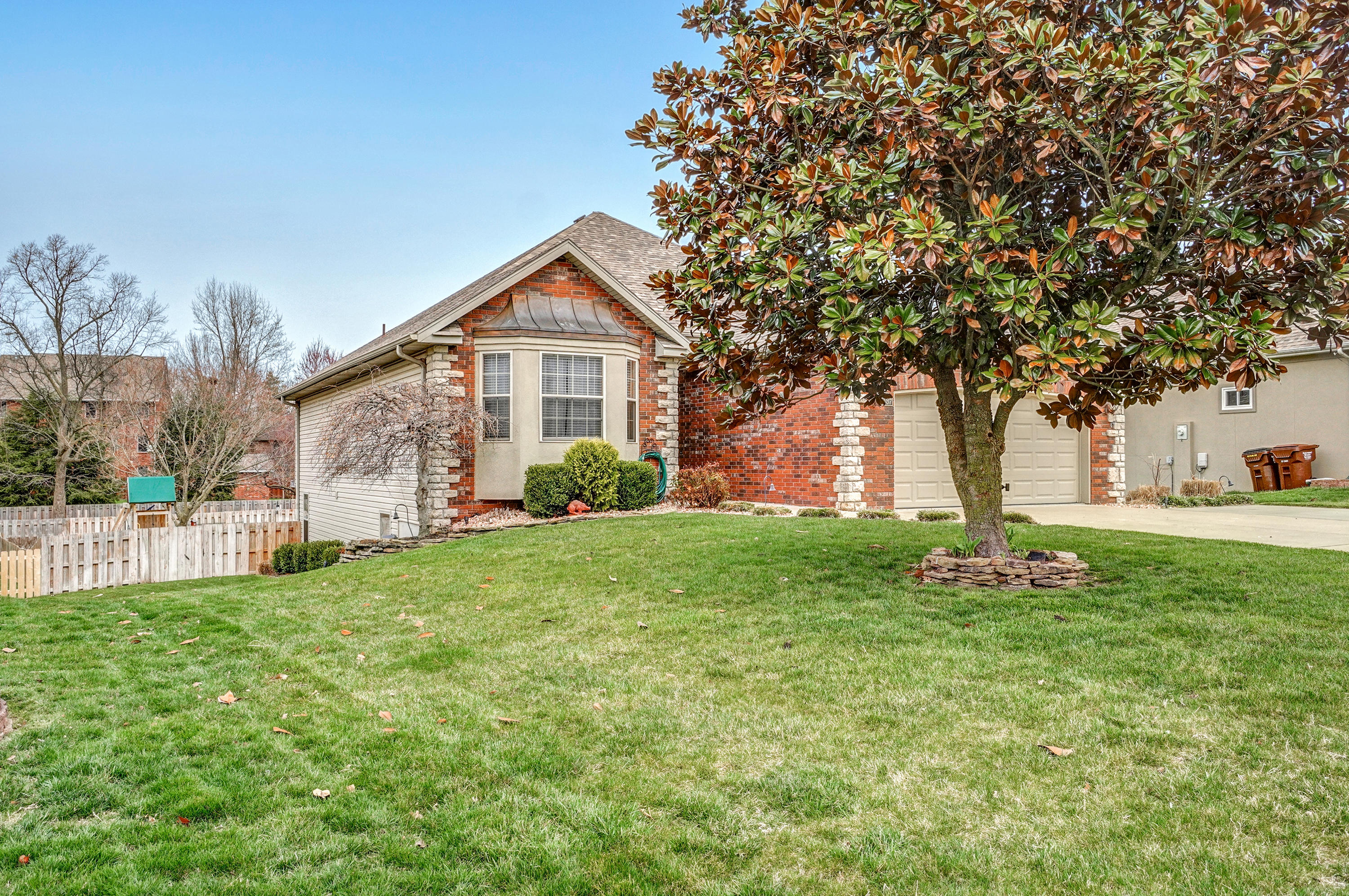 3837 West Vicki Place Battlefield, MO 65619