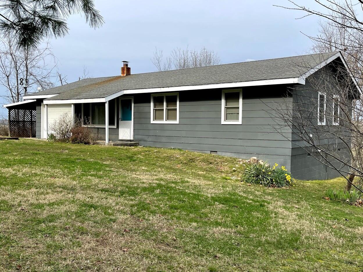 1301 Sanders Road Kissee Mills, MO 65680
