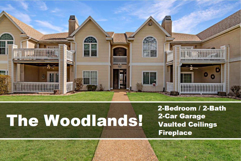 100 Woodland Drive Branson, MO 65616