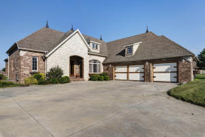 435 North Gregg Road, Nixa, MO 65714