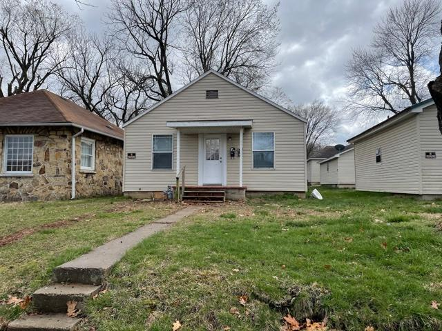 1434 West Central Street Springfield, MO 65802