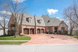 6076 South Danforth Avenue, Springfield, MO 65804