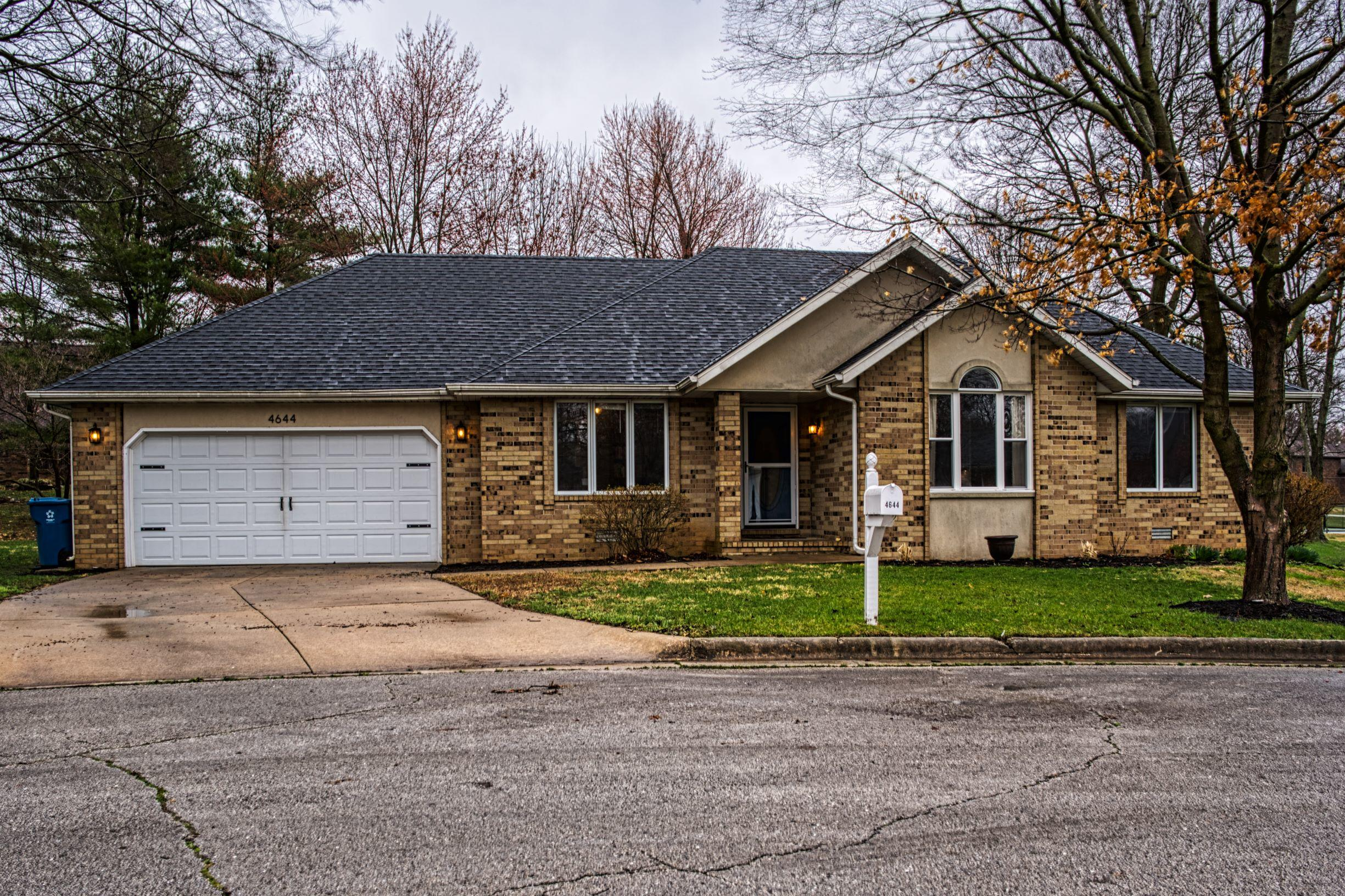 4644 South Bothwell Court Springfield, MO 65804