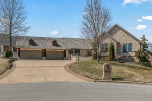 8204 Quail Ridge Court, Nixa, MO 65714
