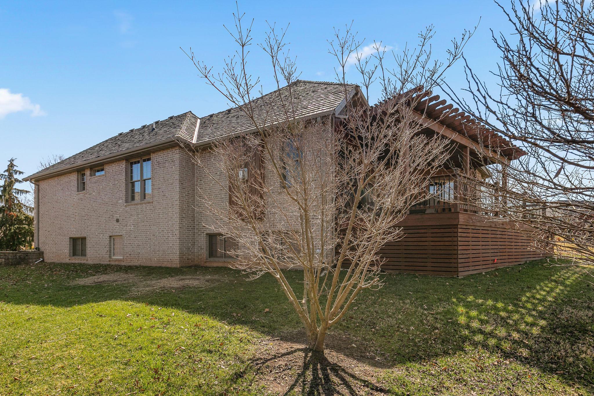 8204 Quail Ridge Court Nixa, MO 65714