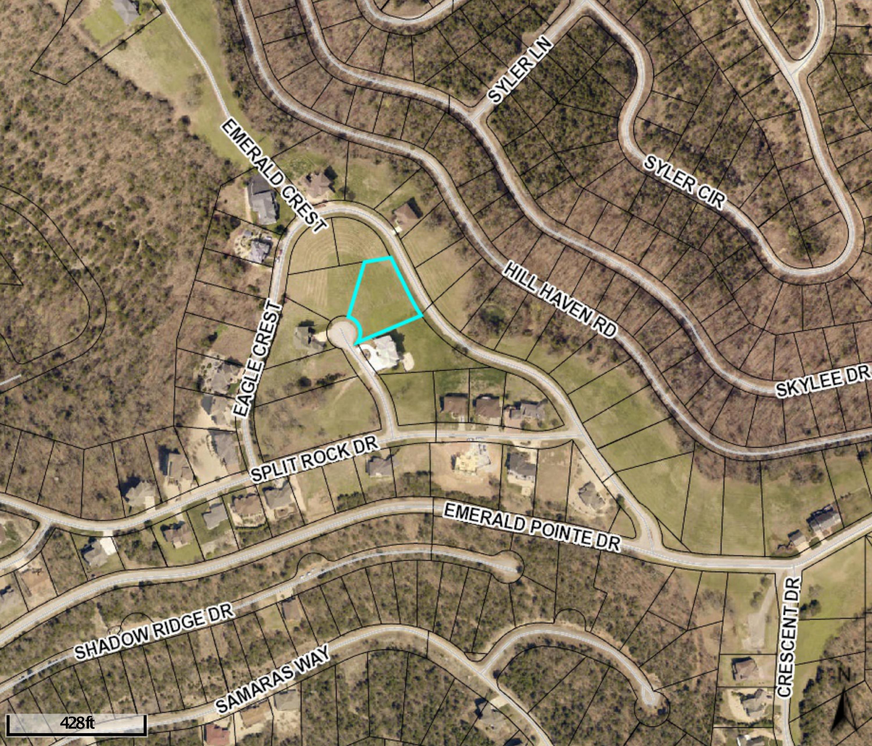 Lot 73 Eagle Crest Circle Hollister, MO 65672