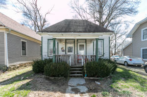 806 West Brower Street, Springfield, MO 65802