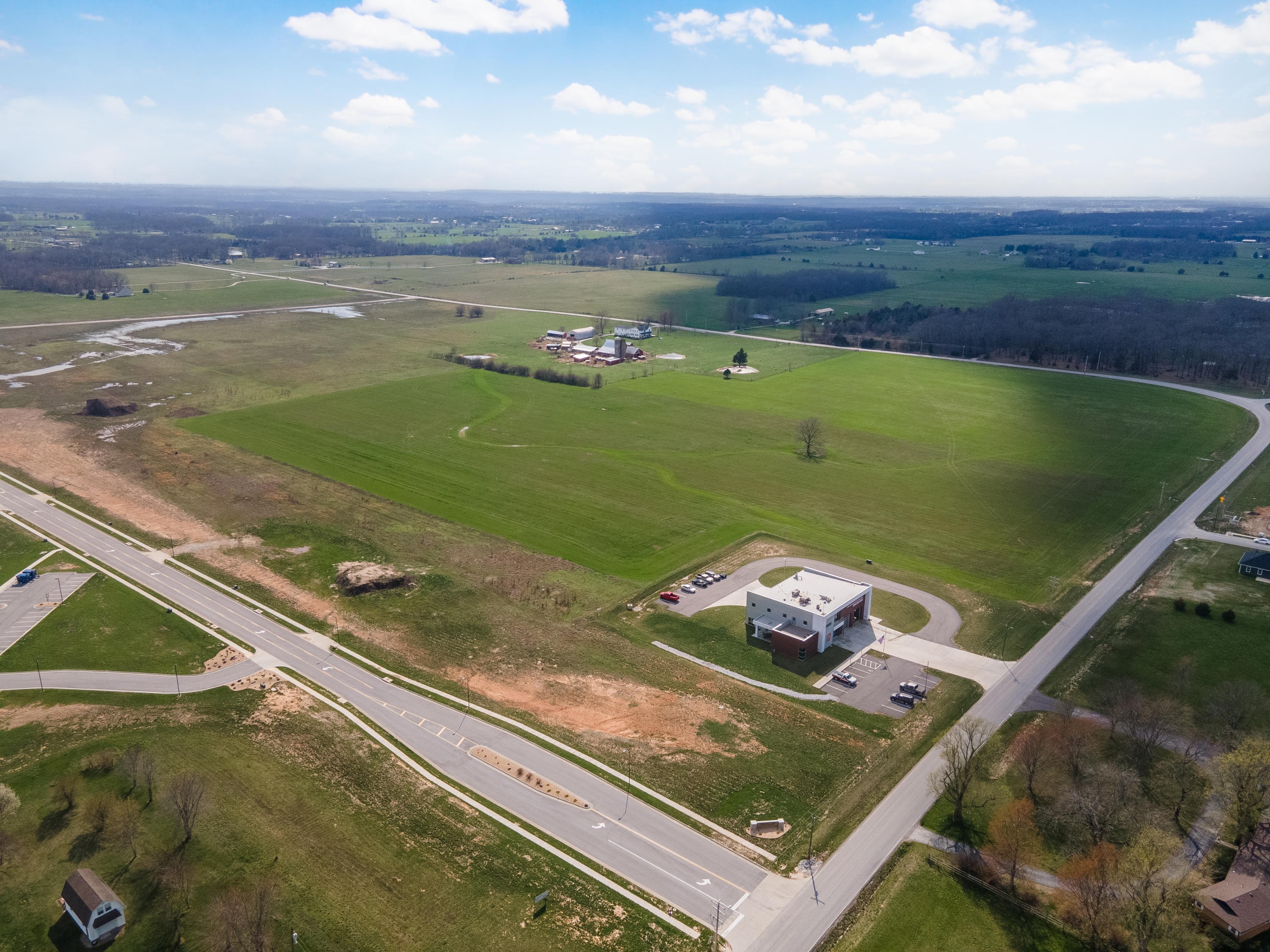 00 South State Highway Vv Rogersville, MO 65742