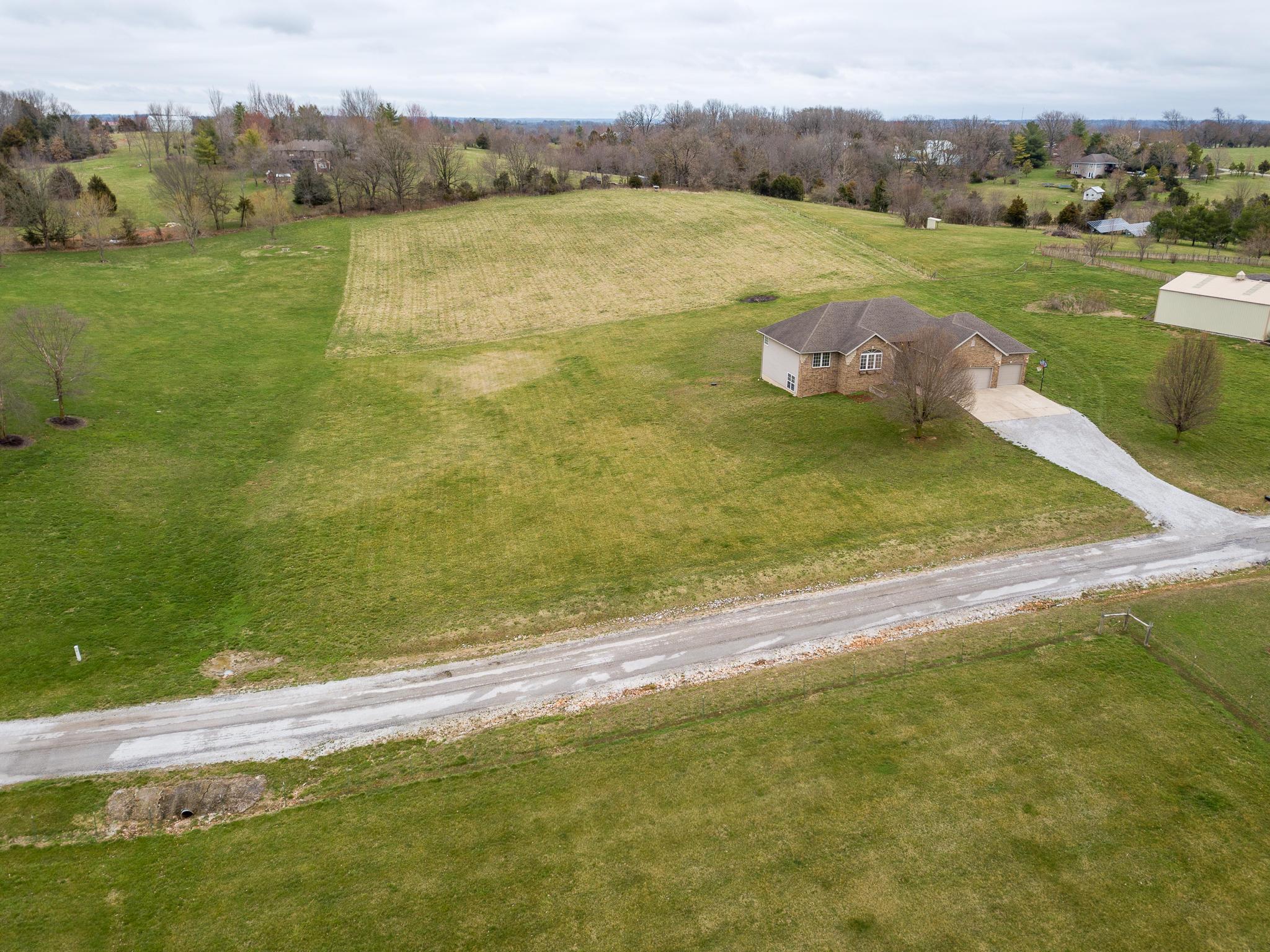 225 Tall Grass Road Ozark, MO 65721