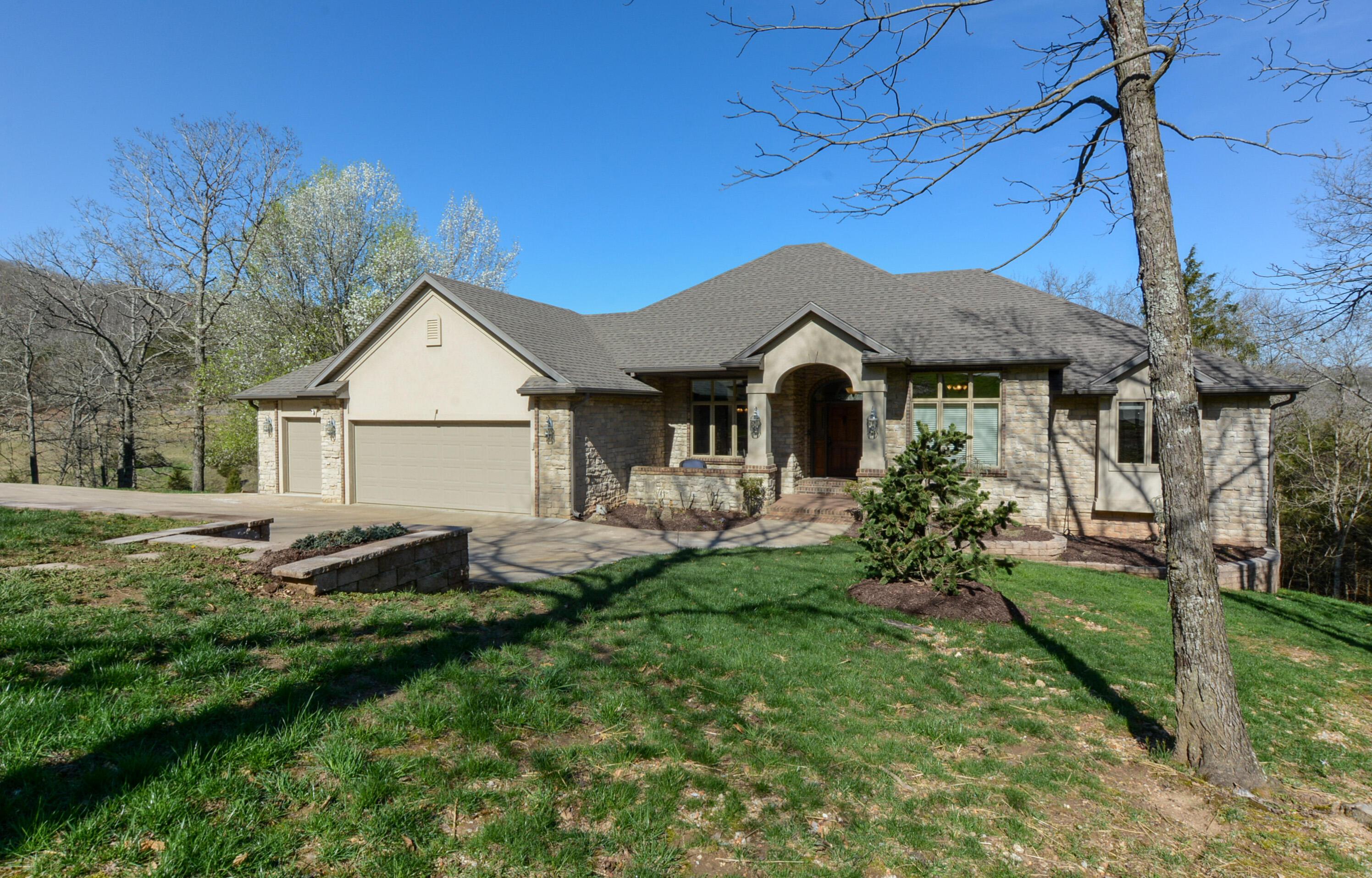 1409 Stoneycreek Circle Reeds Spring, MO 65737