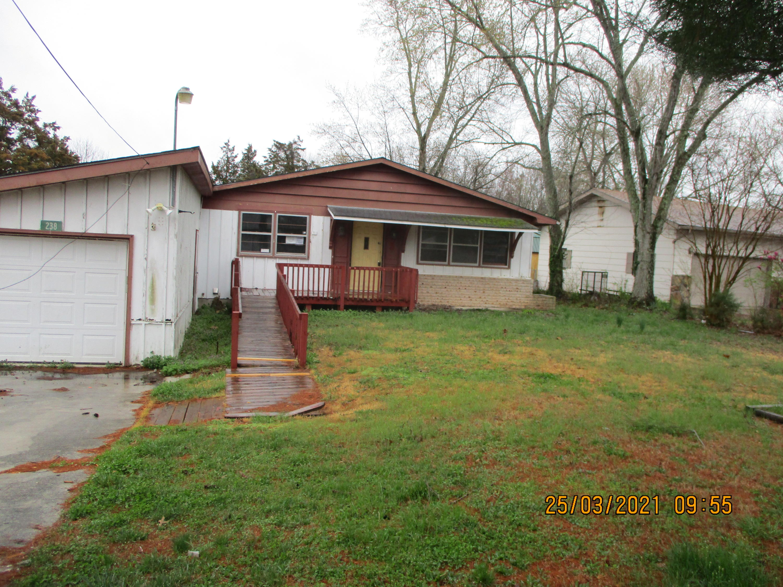 238 Sunset Drive Forsyth, MO 65653