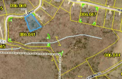 Lot 1 Oleary Dr Kimberling City, MO 65686
