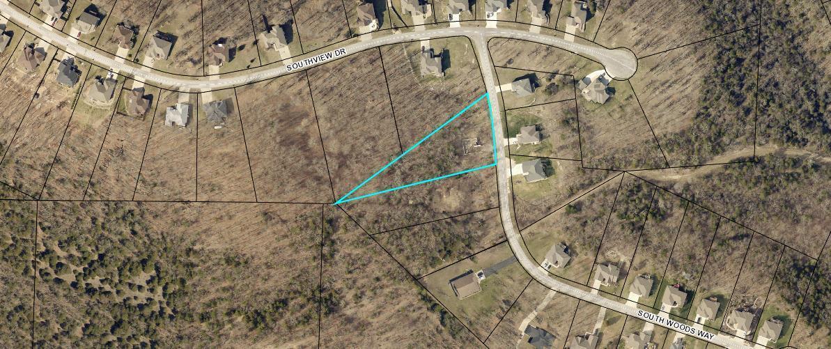 136 Southwoods Way UNIT Lot 26 Branson, MO 65615