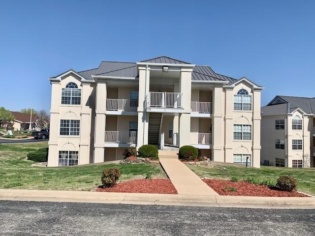 155 Meadow Brook UNIT #3 Branson, MO 65616