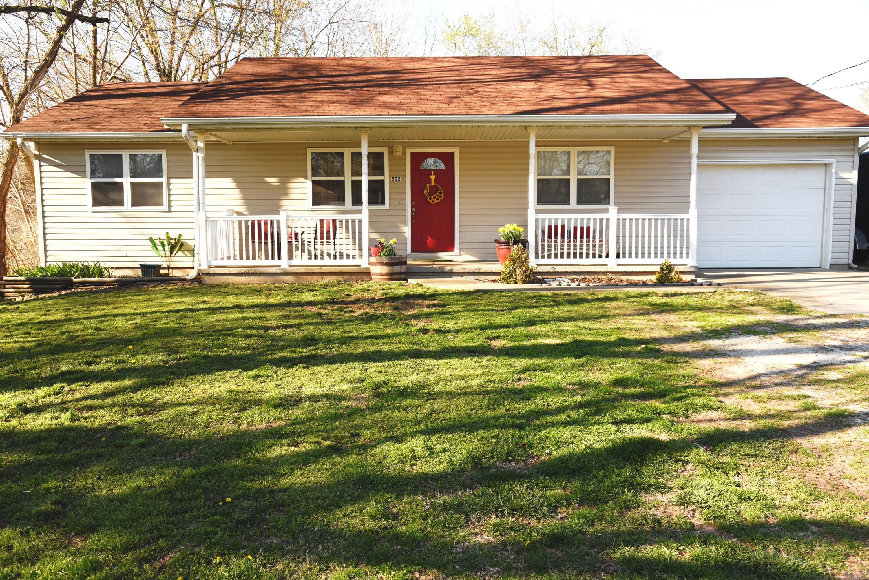 502 West Mill Street Ash Grove, MO 65604