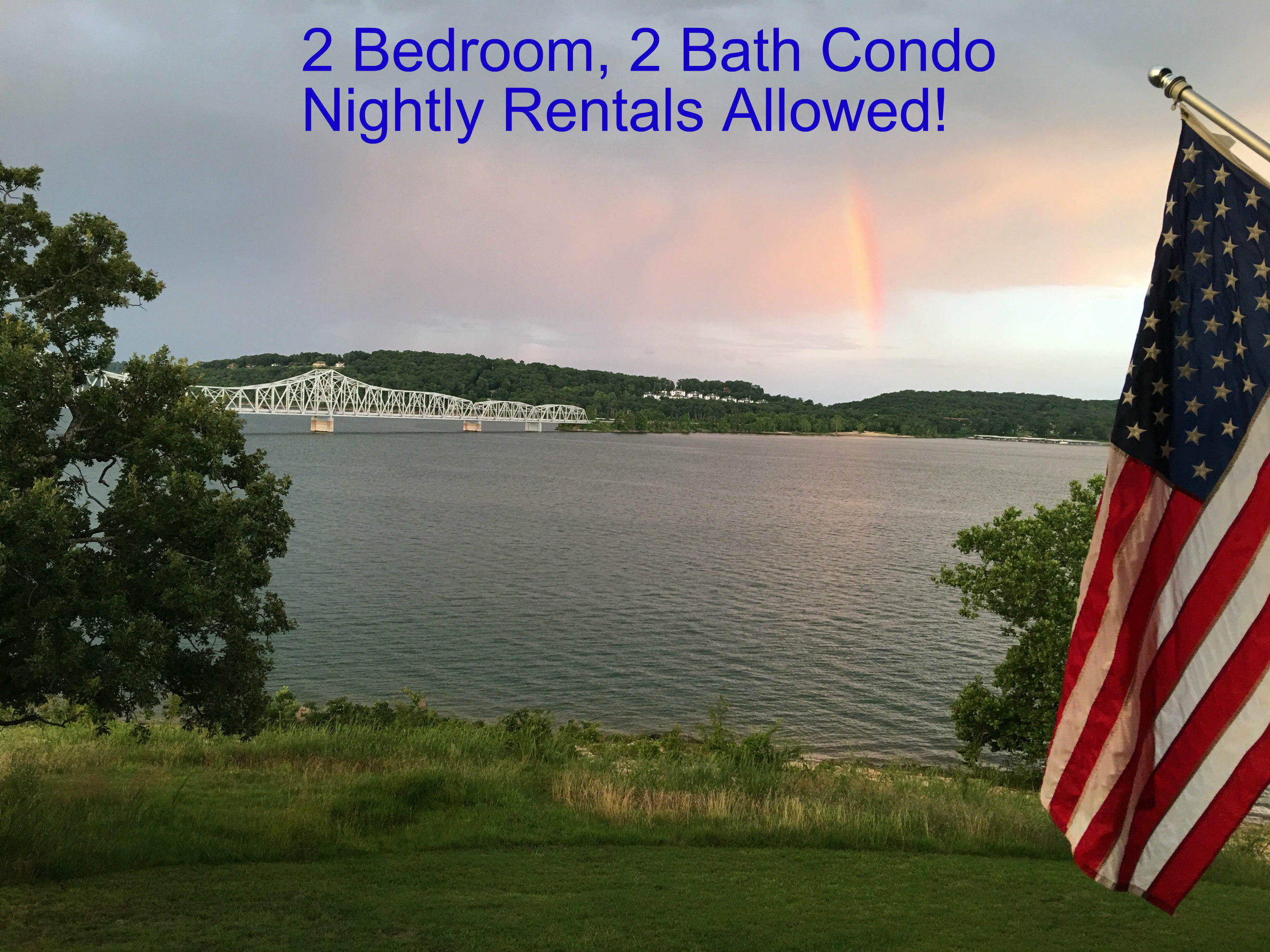 407 Anchor's Point Lane UNIT #498 Kimberling City, MO 65686