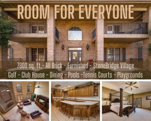 1013 Silvercrest Place, Reeds Spring, MO 65737