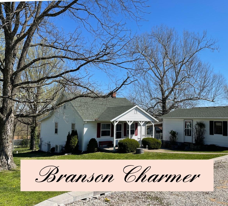 343 Mount Branson Drive Branson, MO 65616