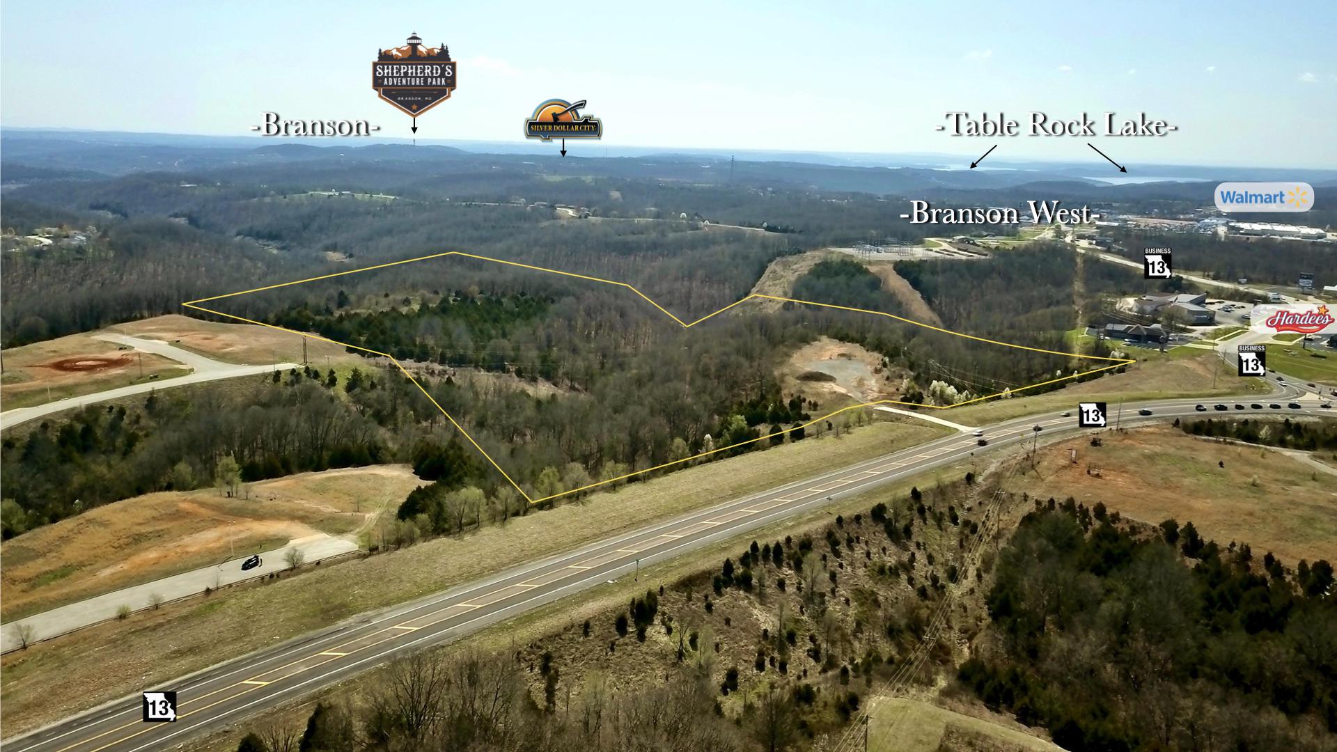 000 Missouri Branson West, MO 65737