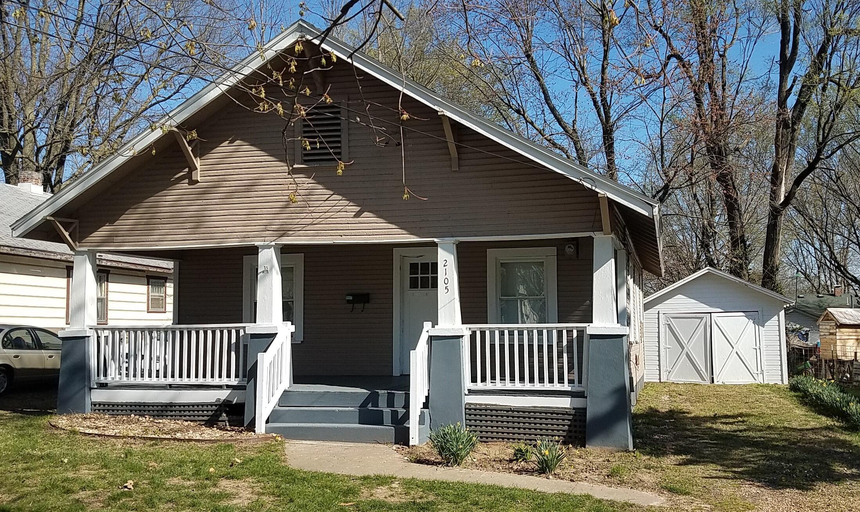 2105 West Elm Street Springfield, MO 65806