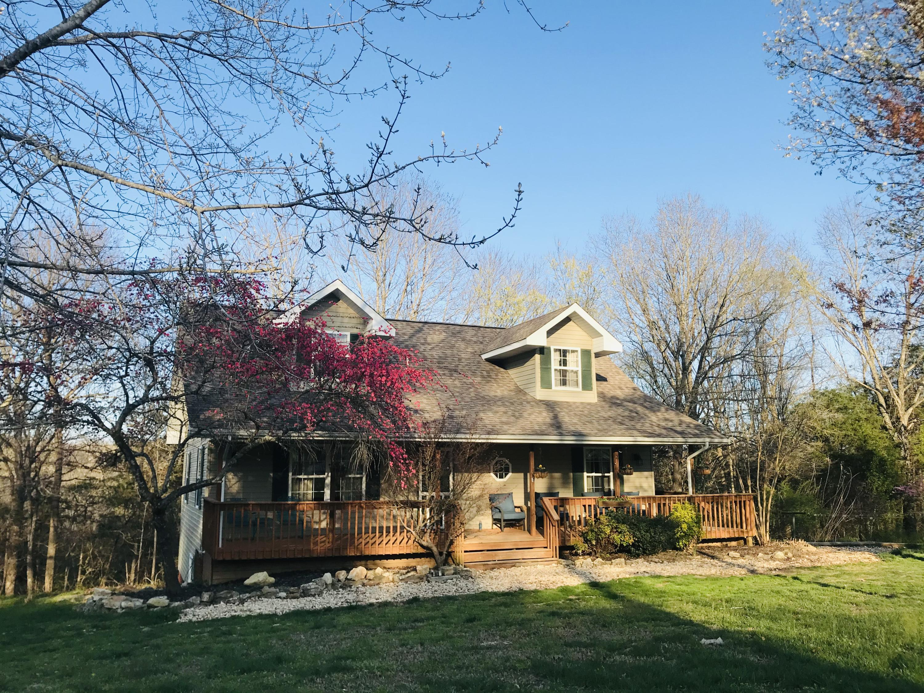 293 Norman Road Kirbyville, MO 65679