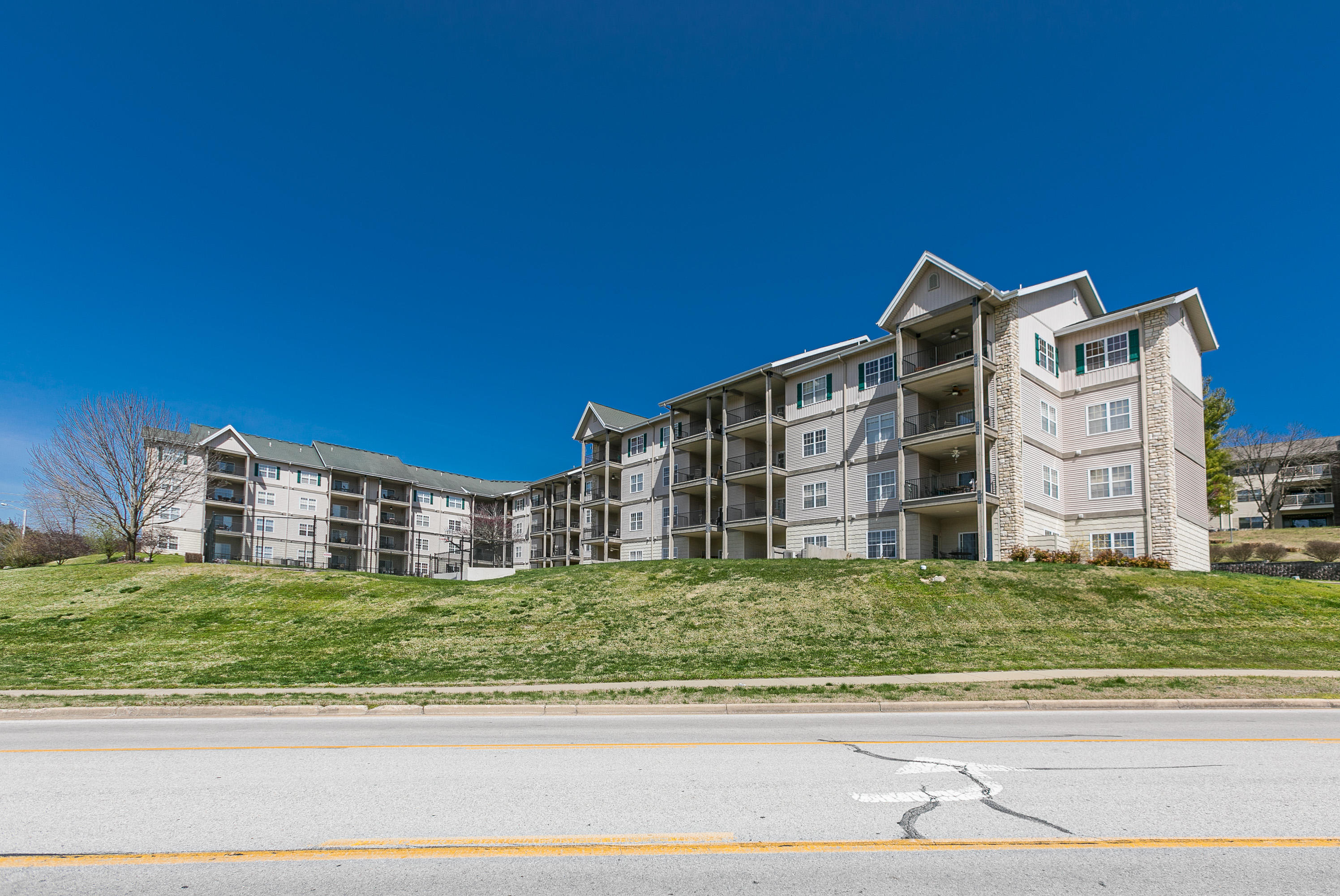 330 South Wildwood Drive UNIT #4 Branson, MO 65616