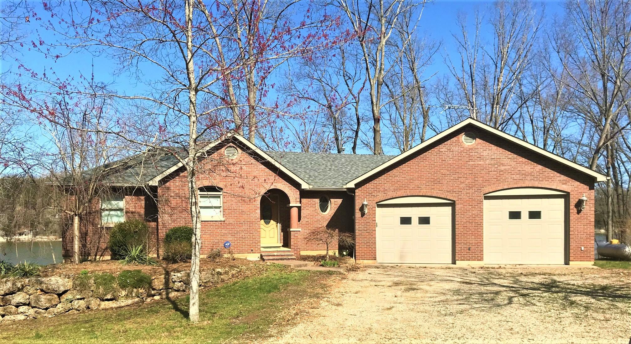 21871 Lakeside Drive Shell Knob, MO 65747