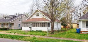 2037 North Prospect Avenue, Springfield, MO 65803