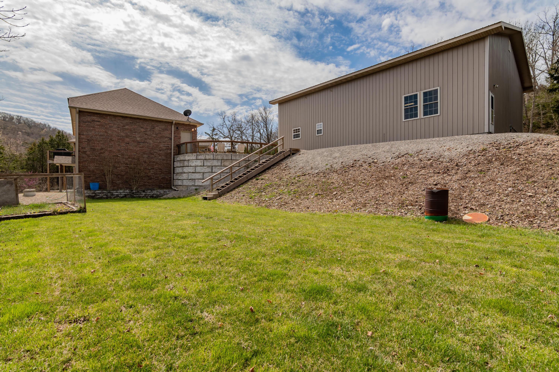 625 Little Aunts Creek Road Kimberling City, MO 65686
