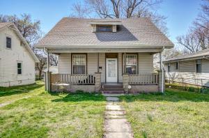 2237 North Franklin Avenue, Springfield, MO 65803