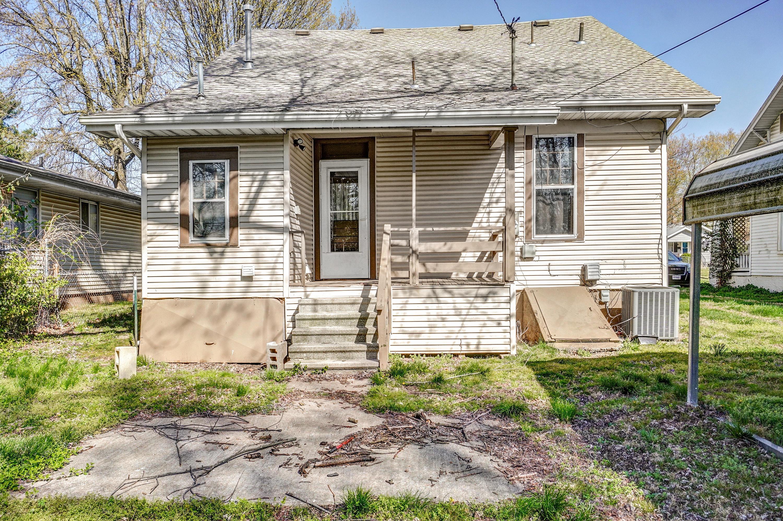 2237 North Franklin Avenue Springfield, MO 65803