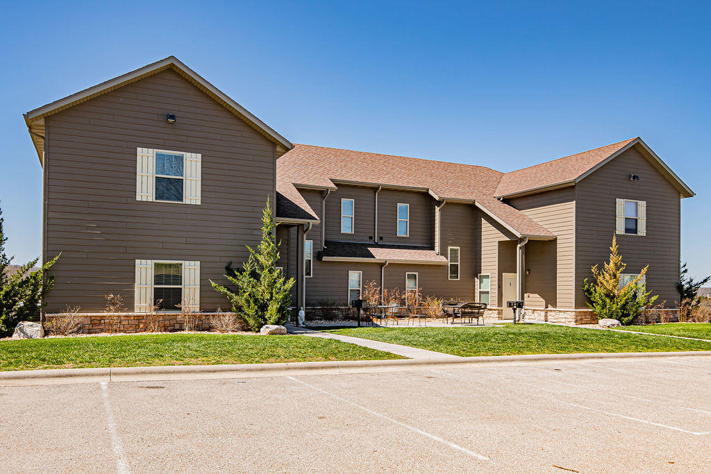 71 Bunker Drive Unit A Branson West, MO 65737