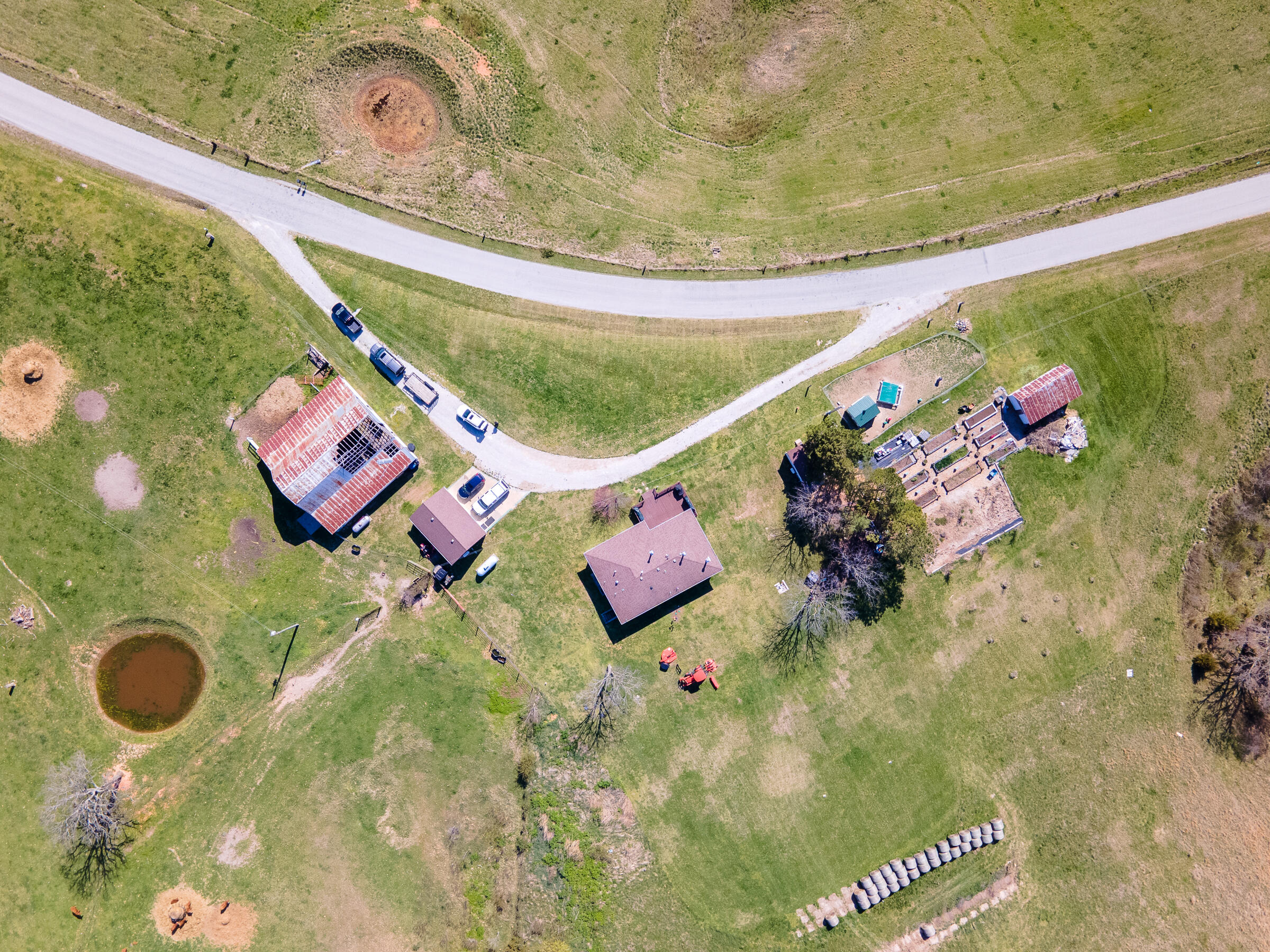 2387 Dogwood Tree Road Reeds Spring, MO 65737