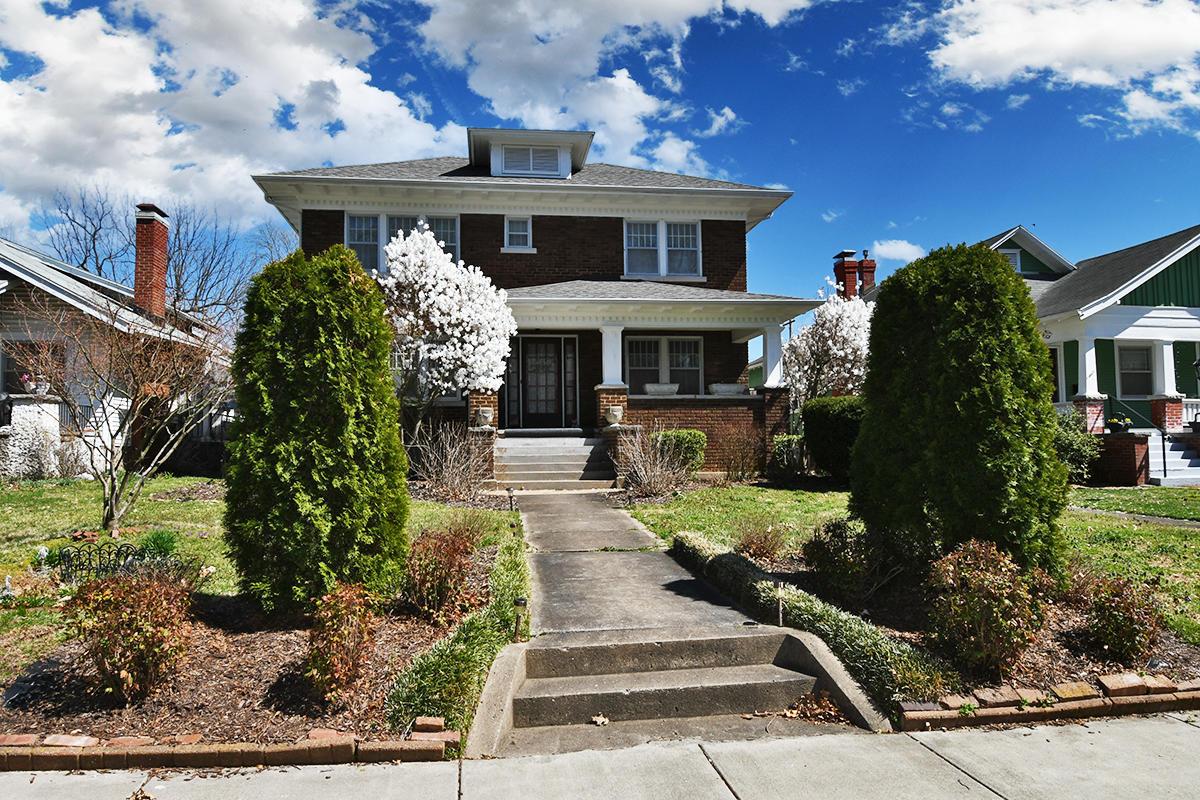 716 South Weller Avenue Springfield, MO 65802