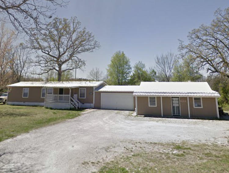 8509 East State Highway Kirbyville, MO 65679