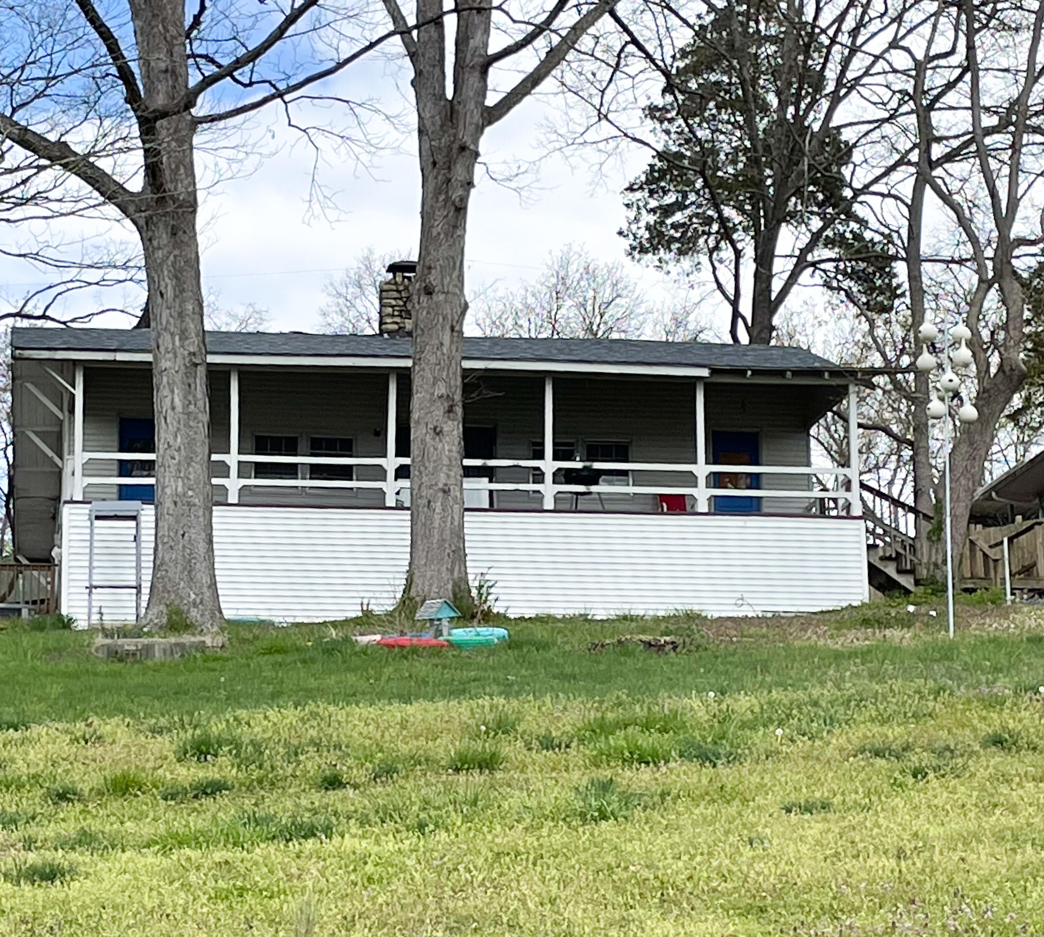 164 Cook Road Forsyth, MO 65653
