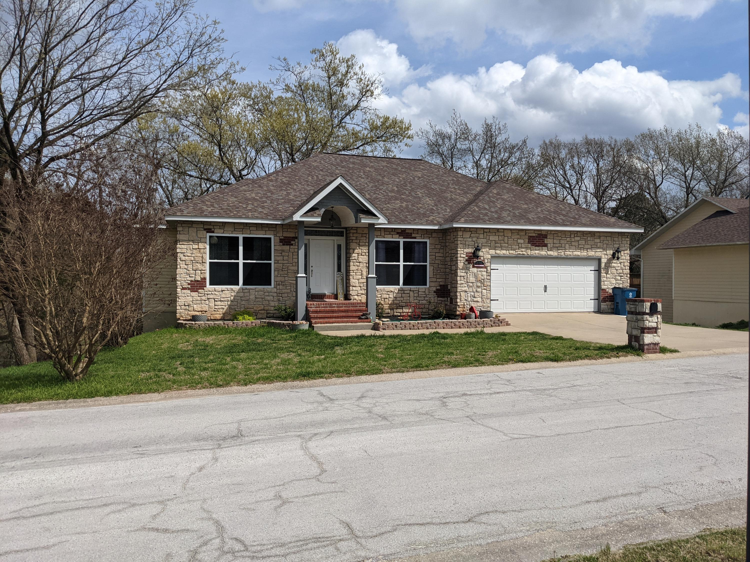 150 Alysse Lane Hollister, MO 65672