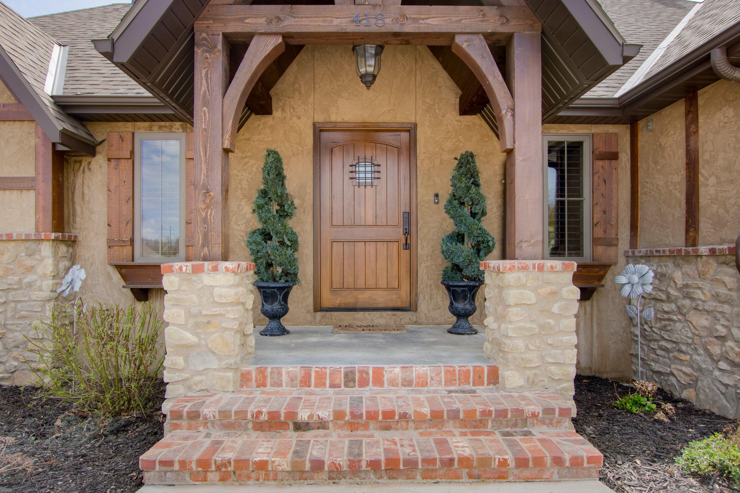 418 West Everwood Way Nixa, MO 65714